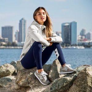 New Balance 247 Sport Full Zip Hoodie Woman's XS